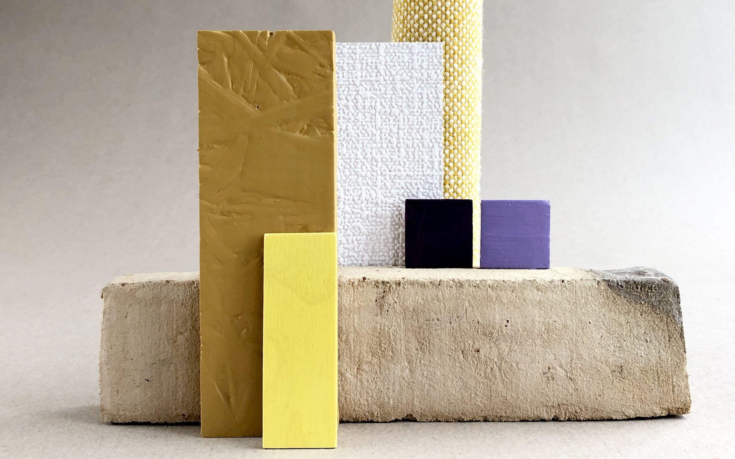 colour samples extension